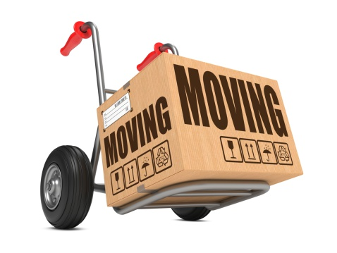moving to a homeowners association
