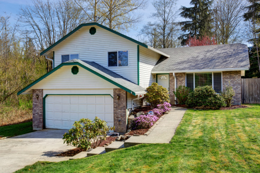 homeowners association curb appeal