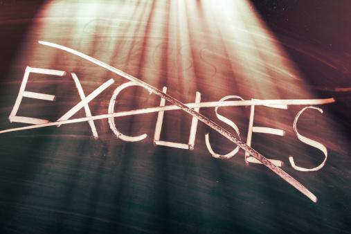 No HOA Board excuses