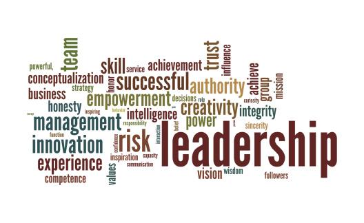 leadership hoa board