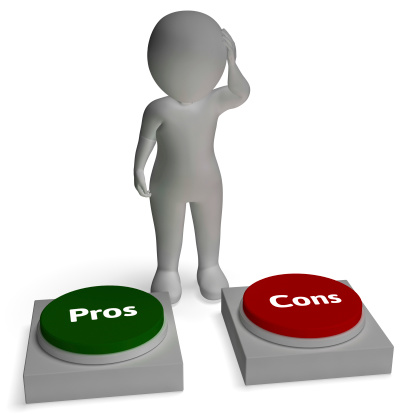 pros and cons living in a homeowners association