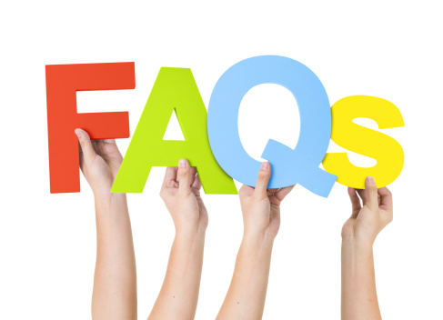 FAQs about a homeowners association