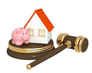 house-gavel-piggybank