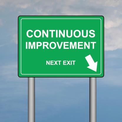 homeowners association continuous improvement