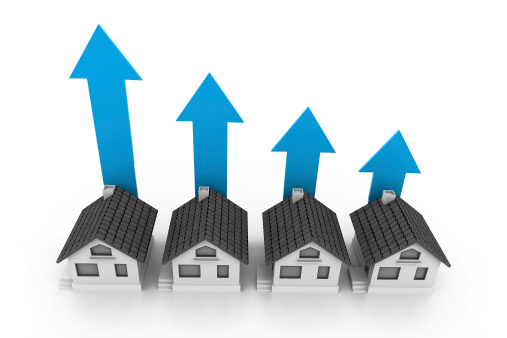 increase value in the homeowners association