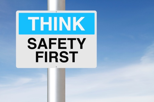 think_safety_first_sign
