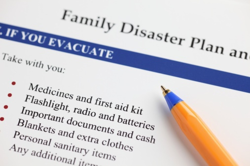 close_up_of_family_emergency_plan