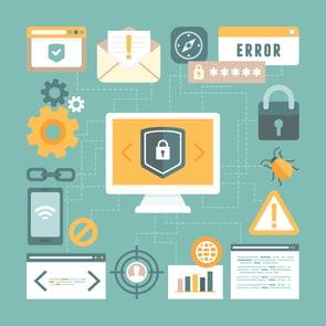 HOA Data Security