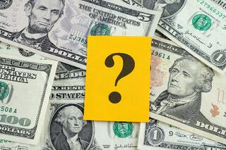 HOA Board Finance Questions